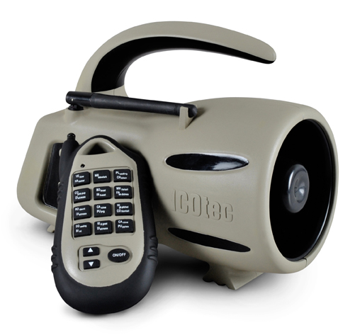 ICOtec GC300 ELECTRONIC GAME CALLER #GC300